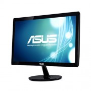 "Monitor TFT, ASUS 19.5"", VS207T-P, 5ms, 80Mln:1, DVI, Speakers, 1600x900 (90LM0010-B05170)"