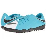 Nike Hypervenom Phelon III TF WhiteBlackPhoto BlueChlorine Blue