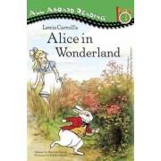Lewis Carroll's Alice in Wonderland by Deborah Hautzig