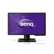 Monitor BenQ XL2411Z, 24'', LED, FHD, HDMI, 3D, has, FF