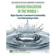 Higher Education in the World by Global University Network for Innovation (Guni)
