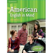 American English in Mind Lv 2 DVD [USA]