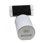 Vezeték nélküli Bluetooth hangszóró mélynyomó telefontartóval Mp3, Rádió, USB, TF kártya, 3,5 jack, Sztereó Telefon kihangosítás - HF-Q9