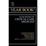 Year Book of Critical Care Medicine 2011 by R. Phillip Dellinger
