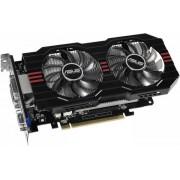 Asus GTX750TI-2GD5 - 2GB DDR5-RAM