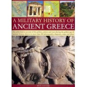 A Military History of Ancient Greece by Nigel Rodgers