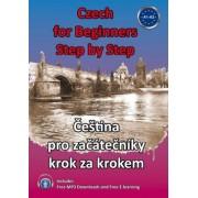 Czech for Beginners Step by Step(Štěpánka Pařízková)