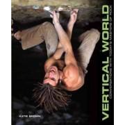 Vertical World by Katie Brown