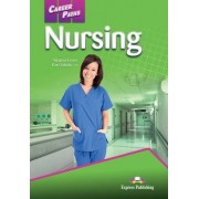 Career Paths - Nursing: Student's Book (International) by Virginia Evans