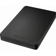 HDD Extern Toshiba Canvio ALU 500GB USB 3.0 2.5 inch Black
