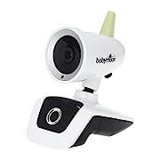 Babymoov Caméra Additionnelle Visio Care III Blanc Noir