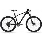 "Ghost ASKET 8 LC MTB Hardtail 27,5"" nero L / 49 cm (27.5"") Mountain bike"