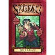 Ochiul magic (vol.2 Seria Cronicile Spiderwick)