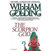 The Scorpion God by Pincher Martin