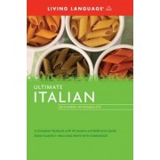 Italian: (coursebook) by Living Language