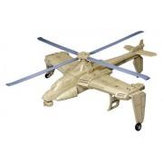 Modeling Support Goods 004 (Helicopter Transport) (japan import)