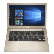 """ASUS Zenbook UX303UA-R4156T 2.5GHz i7-6500U 13.3"""" Oro, Importato dalla Germania"""