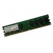 1Go RAM PNY Technologies 64A0TJTHE8G17 240-Pin DIMM DDR2 PC2-6400U 800Mhz