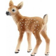 Figurina Schleich White Tailed Fawn Deer