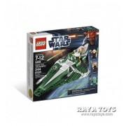 LEGO STAR WARS Сиси Тин Джедайски звезден разрушител