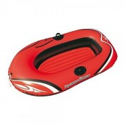 H2OGO! HydroForce Red Inflatable Raft 61 x 38