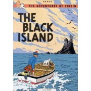 The Adventures of Tintin: Black Island by Herge Herge