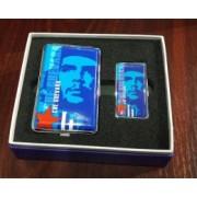 Set Che Guevara albastru 402266