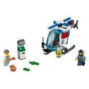 LEGO Politia Cu Elicopterul In Actiune - 10720