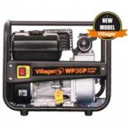 Villager Black Edition Motorna pumpa za vodu WP 36 P 041407