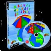 Maluch poznaje ekologię CD