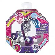 Hasbro My Little Pony Water Cuties (Sogg.Casuale) (1/2015) B0357
