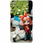Design Worlds Lenovo S850 Back Cover Designer Case and Covers