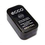 Mini-burete cu silicon ECCO pentru luciu instant (Incolor)