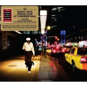 Buena Vista Social Club - At Carnegie Hall -2cd- (0769233008022) (2 CD)