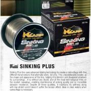 Fir K-Karp Sinking Plus 600m - 0,309mm/11,95kg