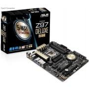 Asus Z97-Delux/USB3.1 Z97 chipset LGA 1150 Motherboard
