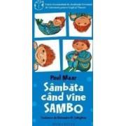 Sambata cand vine Sambo - Paul Maar