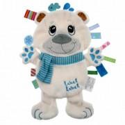 Label Label doekje ijsbeer