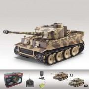 Tanc Tiger 1 - German 1:24 Huan Qi