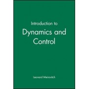 Introduction to Dynamics and Control by Leonard Meirovitch