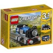 LEGO 31054 LEGO Creator Blå express