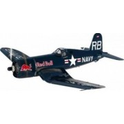 Macheta Revell F4U-4 Corsair Flying Bulls
