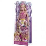 Barbie - Principessa combi Doll (Mattel CFF 25)