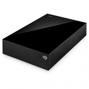 Seagate Backup Plus 5TB Desktop External Hard Drive with Mobile Device Backup USB 3.0 (Black) STDT5000100