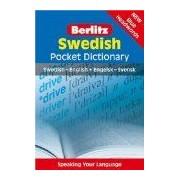 Swedish-English English-Swedish Pocket Dictionary