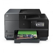 HP OfficeJet Pro 8620 e-All-in-One (Print Scan Copy Fax Wireless NFC Duplex Network ADF)