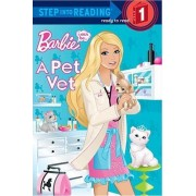 I Can Be a Pet Vet by Mary Man-Kong