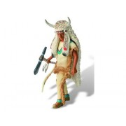Figurina Bullyland Indian saman