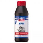 Liqui Moly ATF III 500 Milliliter Dose