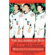 All-American Boys by Walter R. Cunningham
